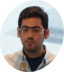 سخنران پنجمین جشنواره فناوری اطلاعات کشور