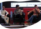 پنل تخصصی استارتاپ های نوپا پنجمین جشنواره فناوری اطلاعات کشور