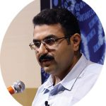 سخنران چهارمین جشنواره فناوری اطلاعات کشور