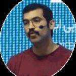سخنران ششمین جشنواره فناوری اطلاعات کشور