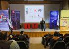 تصاویر سومین جشنواره فناوری اطلاعات کشور